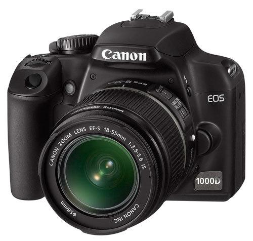 1000 1 Лучший выбор для начинающего фотографа.