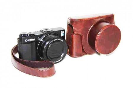 57 1 450x300 Чехол для фотоаппарата Canon powershot G1 Mark II