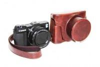 Чехол для фотоаппарата Canon Powershot G1 Mark II