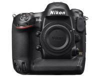 Nikon D4S - один из лучших зеркальных фотоаппаратов