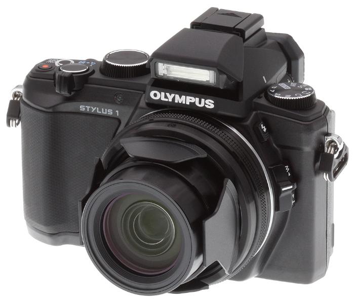 olympus stylus1 Обзор для фотоаппарата со сменной оптикой Olympus Stylus 1