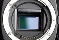 Матрица цифровых фотоаппаратов