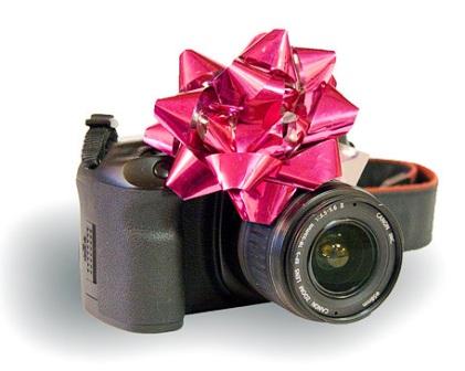 09 001 Аксессуары для цифровых фотокамер или что подарить фотографу