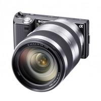 Гибридная фотокамера