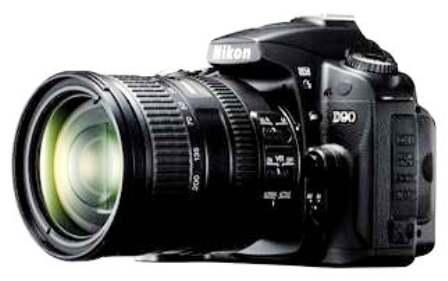 1 003 Выбор фотоаппарата для начинающего фотографа