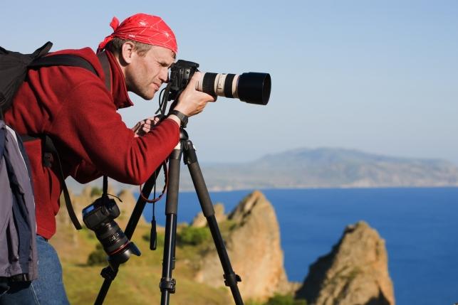 fotograf Как стать востребованным и хорошо оплачиваемым фотографом