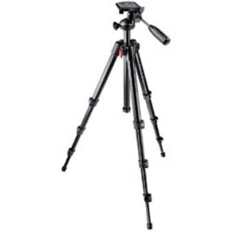 tr03 Выбор штатива для фото или видео съемки