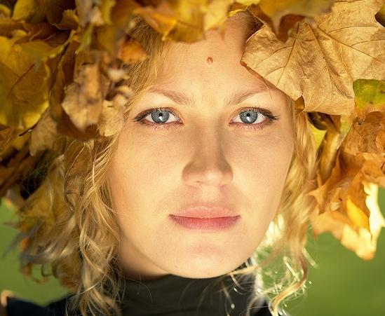 2228 Осенняя фотосессия